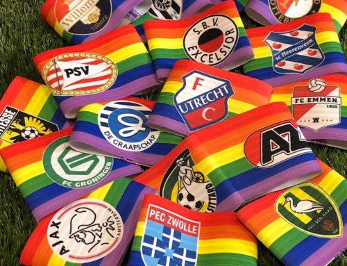 Nederlandse voetbalwereld slaat handen ineen rond internationale Coming Out Day