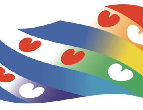 Veel belangstelling voor workshops in regenboogprovincie Friesland!
