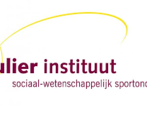 Werk mee aan onderzoek over inclusief sporten!