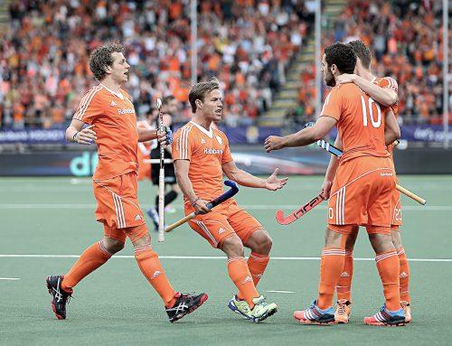 40 procent Nederlandse tophockeyers: moeilijk om uit de kast te komen