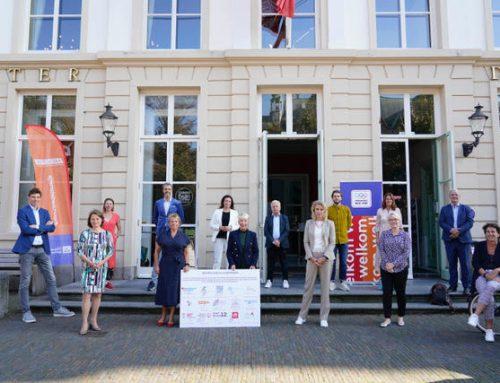 Investeren in sport en bewegen zorgt voor een energiek, inclusief en gezond Nederland